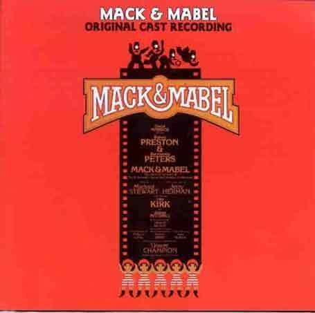 Mack & Mabel Mack & Mabel Import Gbr
