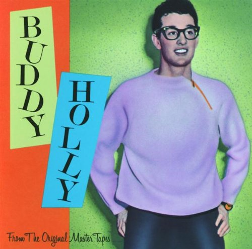Buddy Holly From Original Master Tapes Import Gbr