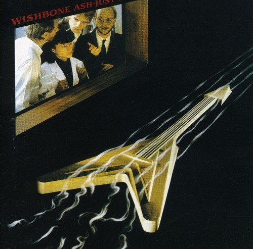 Wishbone Ash Just Testing Import Gbr