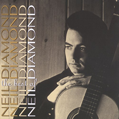 Neil Diamond Best Of Neil Diamond Import Gbr