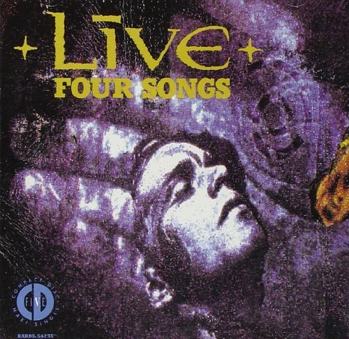 Live Four Songs
