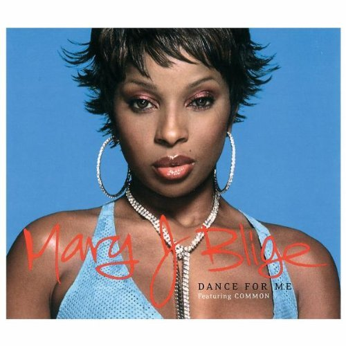 Mary J. Blige Dance For Me Import Deu