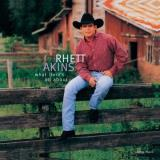 Rhett Akins What Livin's All About