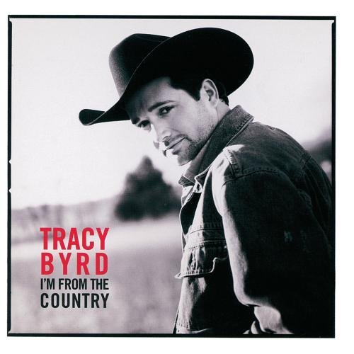 Tracy Byrd I'm From The Country Hdcd