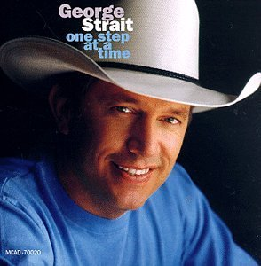 Strait George One Step At A Time Hdcd