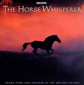 Various Artists Horse Whisperer Yoakam Moorer Williams Hdcd Mavericks Walser Welch Earle