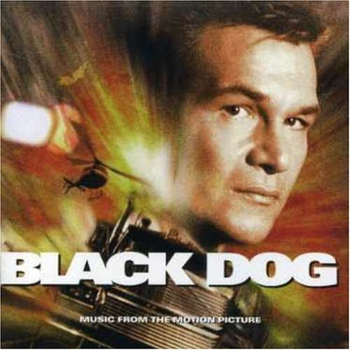 Various Artists Black Dog