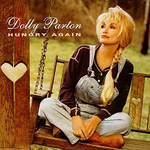 Parton Dolly Hungry Again Hdcd