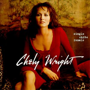 Chely Wright Single White Female