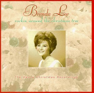 Brenda Lee Rockin' Around The Christmas T Remastered Incl. Bonus Tracks