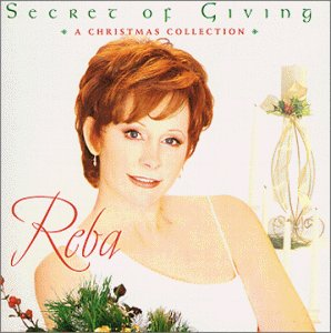 Reba Mcentire Secret Of Giving (christmas Co Hdcd