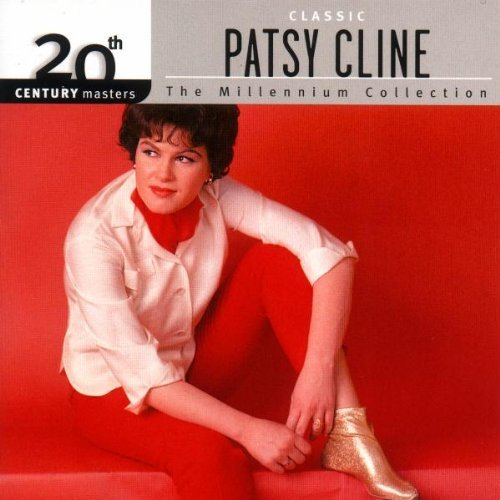 Patsy Cline Best Of Patsy Cline Millennium Remastered Millennium Collection