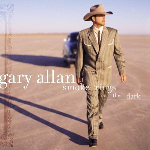Gary Allan Smoke Rings In The Dark Hdcd