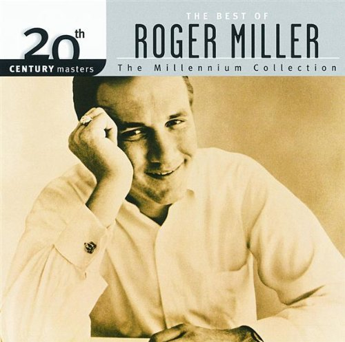 Roger Miller Millennium Collection 20th Cen Remastered Millennium Collection