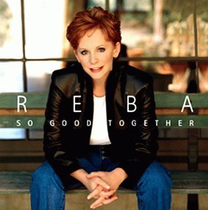 Reba Mcentire So Good Together Hdcd