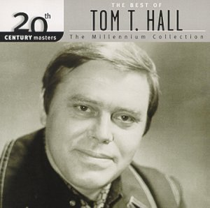 Tom T. Hall Millennium Collection 20th Cen Millennium Collection