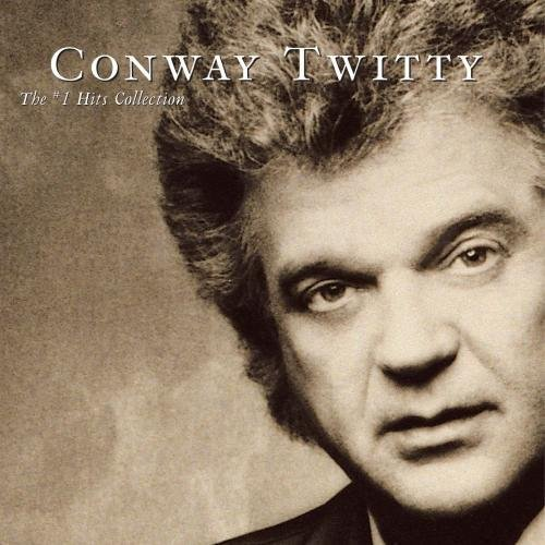 Twitty Conway #1 Hits Collection 2 CD Set
