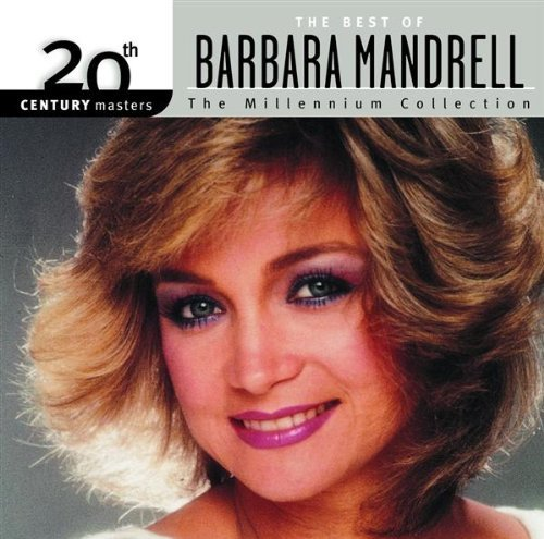 Barbara Mandrell Best Of Barbara Mandrell Mille Millennium Collection