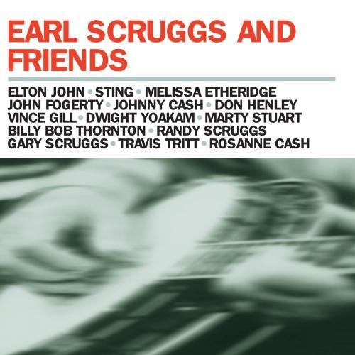 Earl Scruggs Earl Scruggs & Friends