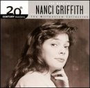 Nanci Griffith Millennium Collection 20th Cen Millennium Collection