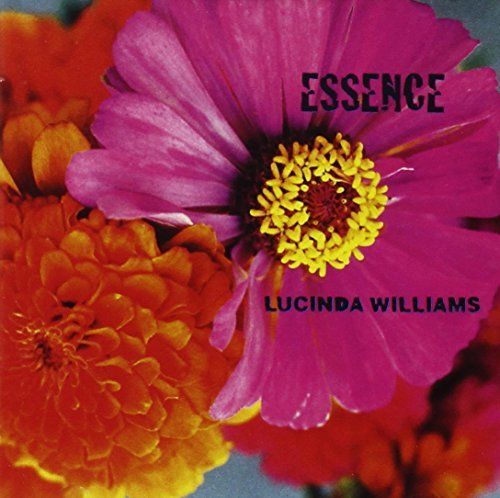 Lucinda Williams Essence Digipak