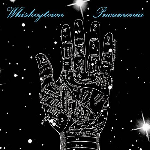 Whiskeytown Pneumonia
