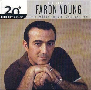 Faron Young Millennium Collection 20th Cen Millennium Collection