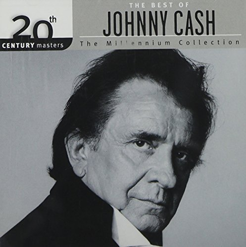 Johnny Cash Millennium Collection 20th Cen Millennium Collection