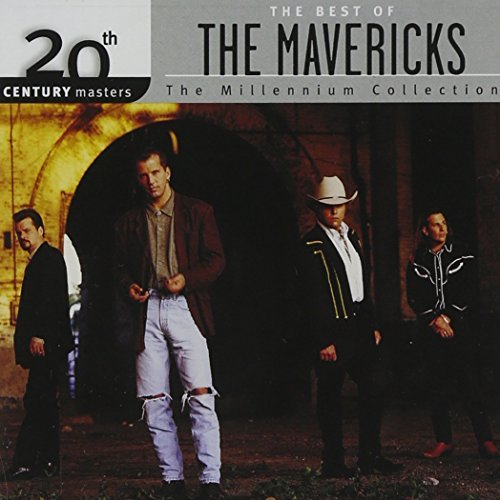 Mavericks Millennium Collection 20th Cen Millennium Collection