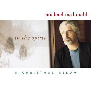 Mcdonald Michael In The Spirit Christmas Album