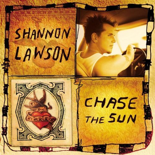 Shannon Lawson Chase The Sun