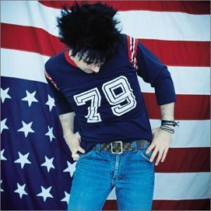 Ryan Adams Gold