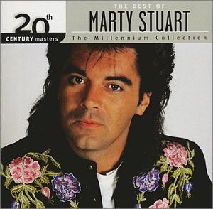 Marty Stuart Best Of Marty Stuart Millenniu Millennium Collection