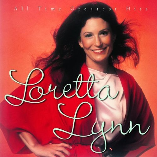 Loretta Lynn All Time Greatest Hits