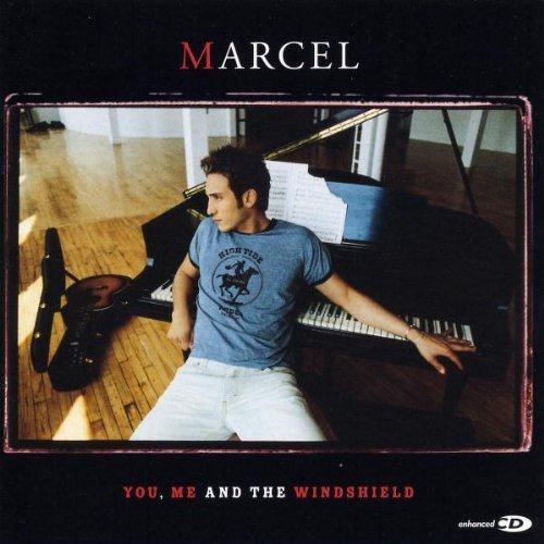 Marcel You Me & The Windshield Enhanced CD