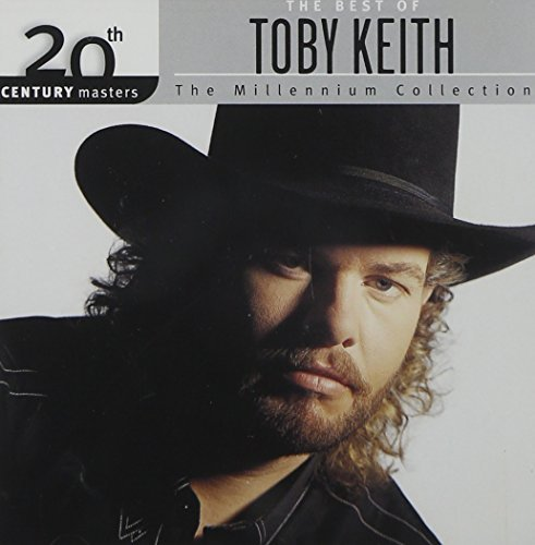 Toby Keith Millennium Collection 20th Cen Millennium Collection