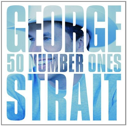 George Strait 50 Number Ones 2 CD