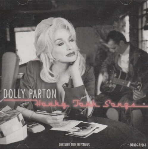 Dolly Parton Honky Tonk Songs
