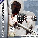 Gba Rogue Spear
