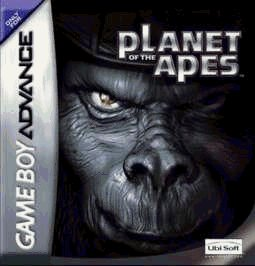 Gba Planet Of The Apes Rp
