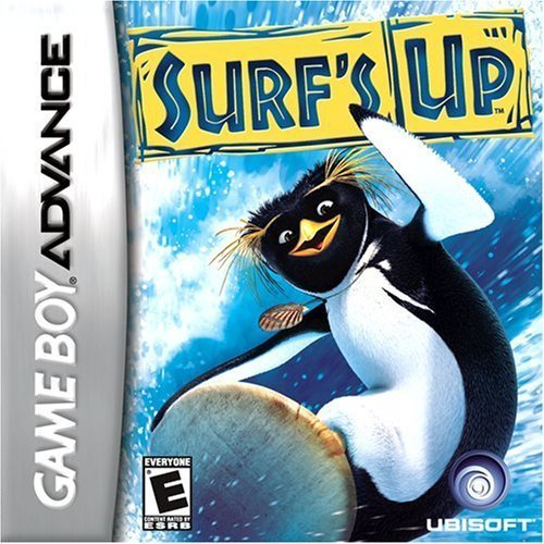 Gba Surfs Up