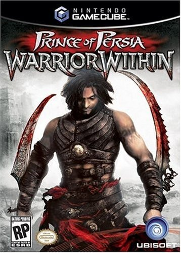 Cube Prince Of Persia Warrior Within