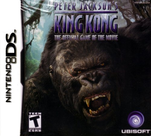 Ninds King Kong