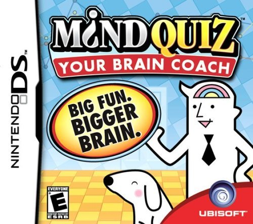 Ninds Mind Quiz
