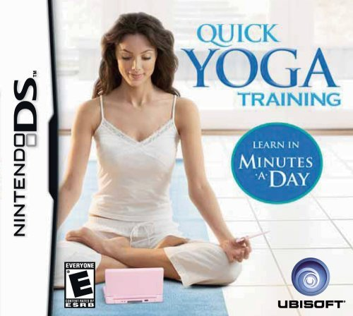 Ninds Quick Yoga Training