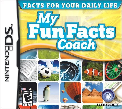 Ninds My Fun Facts Coach