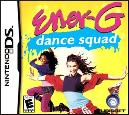 Ninds Ener G Dance Squad