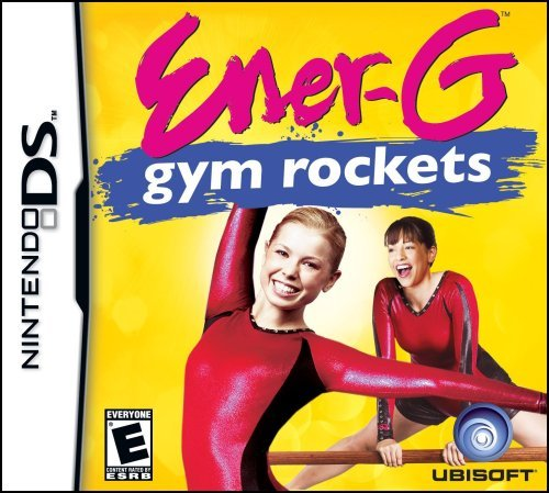 Ninds Ener G Gym Rockets