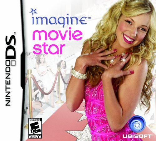 Ninds Imagine Movie Star