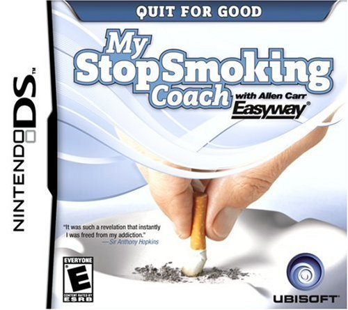 Ninds My Stop Smoking Coach With All